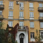 Продажа 3-комнатных квартир в Москве, метро Беговая, 1-й Хорошевский проезд