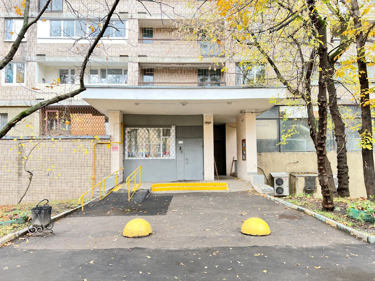 Продажа двухкомнатной квартиры 51.1м² ул Крутицкий Вал 3